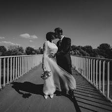Wedding photographer Krisztian Bozso (krisztianbozso). Photo of 27.09.2018