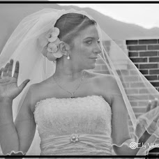 Wedding photographer Ely Velásquez (ElyVelasquez). Photo of 04.04.2016