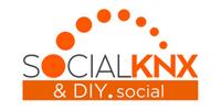 SocialKNX and DIYsocial logo