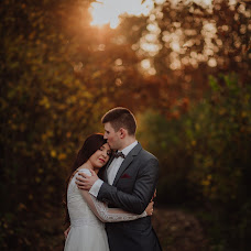 Wedding photographer Dariusz Andrejczuk (dariuszandrejc). Photo of 11.05.2018
