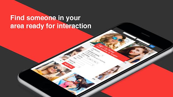 dating app sverige blind dating