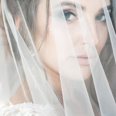 Wedding photographer Darya Babaeva (babaevadara). Photo of 15.08.2018