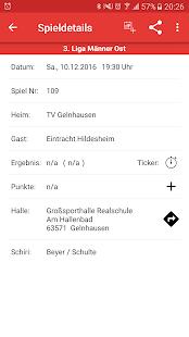 Download TV Gelnhausen Handball For PC Windows and Mac apk screenshot 3