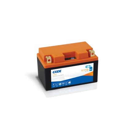 Tudor Exide MC Li-Ion batteri 230CCA ELTZ10S 4304