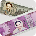 New Money Photo Frame Currency icon