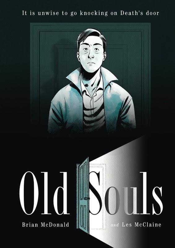 Old Souls (2019)