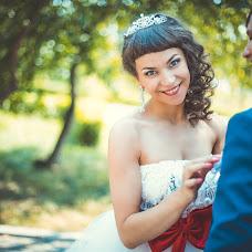 Wedding photographer Masha Shapovalova (MariaShap). Photo of 28.07.2015