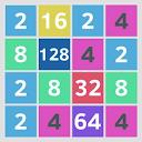 2048 - Puzzle Game app thumbnail