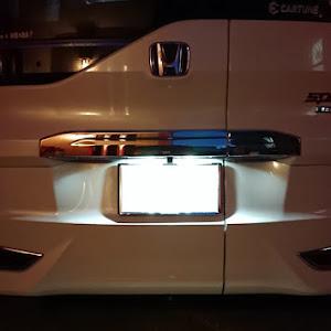 ステップワゴンスパーダ RP5 HYBRID G-EXのカスタム事例画像 リオンさんの2020年02月16日21:11の投稿