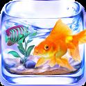 Fish Aquarium A Live Wallpaper icon