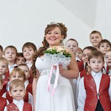Wedding photographer Vladimir Minakov (minvareg). Photo of 14.03.2013