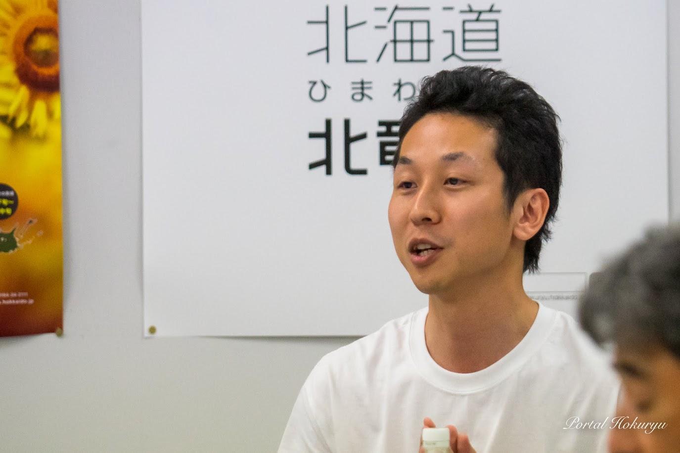 石川直也 委員(税理士法人JAZY会計事務所・ 東京事務所長)