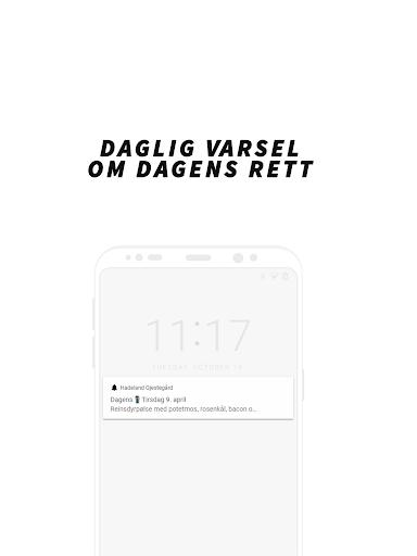 Hadeland Gjestegård screenshot 1