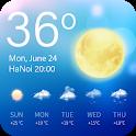 weather - weather forecast icon