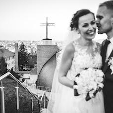 Photographe de mariage Szabolcs Locsmándi (locsmandisz). Photo du 08.04.2019