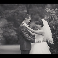 Wedding photographer Yuliya Shik (Cuadro-f). Photo of 26.12.2012