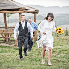 Wedding photographer Přemek Divácký (premekdivacky). Photo of 17.09.2014