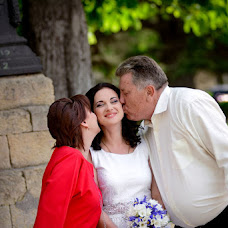 Wedding photographer Evgeniy Kels (zenitfz). Photo of 26.08.2016