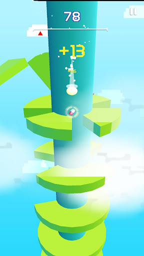 Helix Jump Forever 2.0.1 {cheat|hack|gameplay|apk mod|resources generator} 5