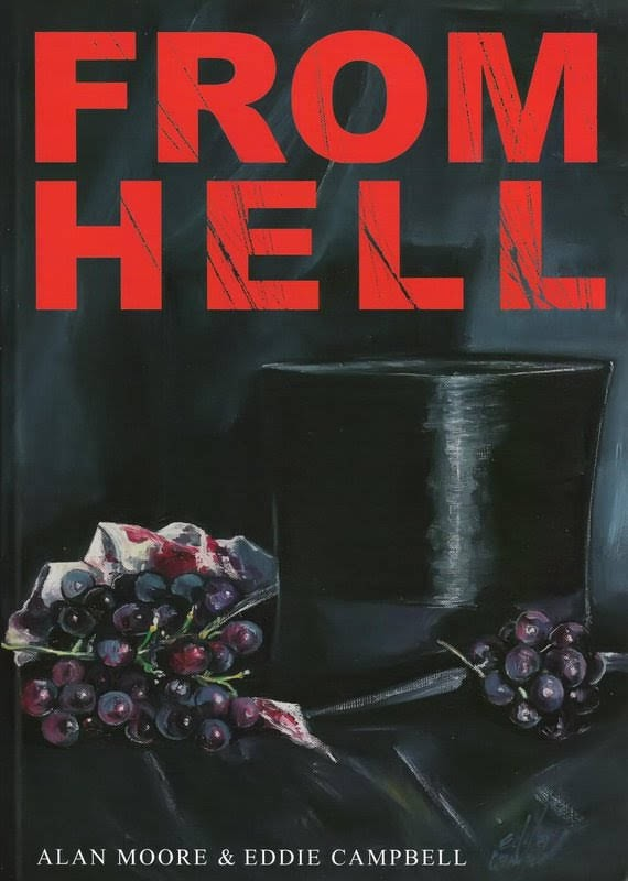 From Hell (2008)