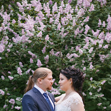 Wedding photographer Alina Moskovceva (moskovtseva). Photo of 30.10.2015