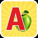 Alphabet for kids (ABC) icon
