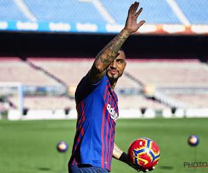 Officiel : Kevin-Prince Boateng quitte le Barça, le Galatasaray engage un international suédois