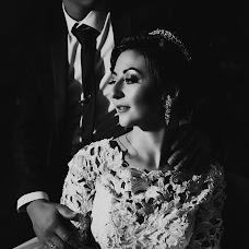 Wedding photographer Yuriy Khimishinec (MofH). Photo of 09.01.2018
