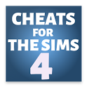 Cheats for The Sims 4 icon