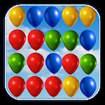 Balloon Pop Smasher Icon