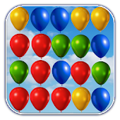Balloon Pop Smasher