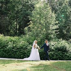 Wedding photographer Liliya Sadikova (Lilliya). Photo of 01.08.2018