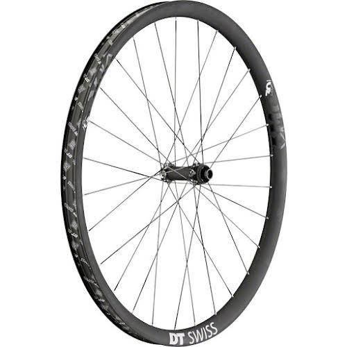 "DT Swiss XMC 1200 Spline 30 Front Wheel: 27.5"", 15x110mm, Centerlock Disc"