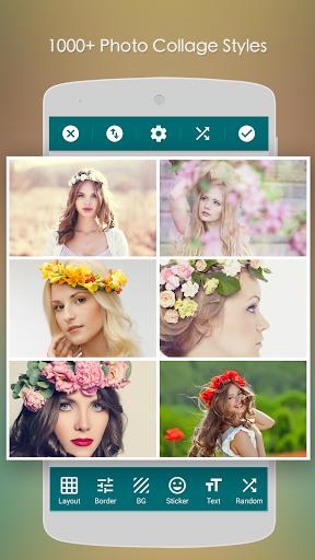 Mirror Photo:Editor&Collage (HD) screenshot 23