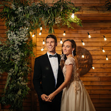 Wedding photographer Katya Mukhina (lama). Photo of 06.10.2017