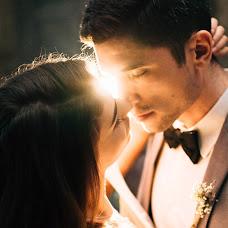 Wedding photographer Olga Strelcova (OlgaStreltsova). Photo of 05.04.2017