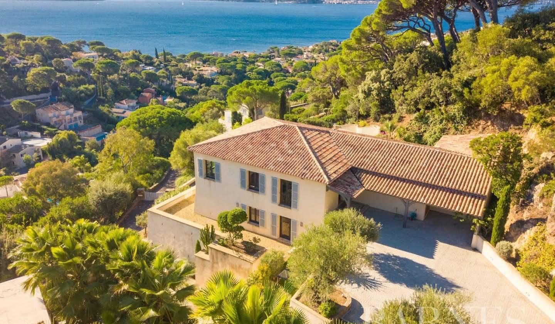 Villa with pool Sainte-Maxime