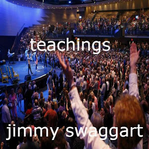 Jimmy Swaggart House Location