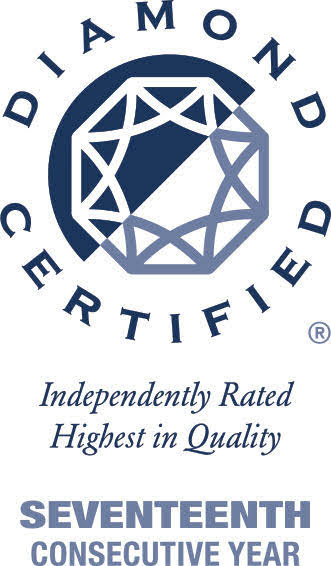 Diamond Certified | The Painting Pros