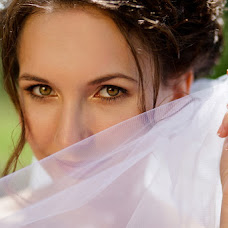 Wedding photographer Elena Efimova (beznika). Photo of 24.06.2013