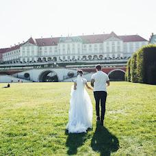 Wedding photographer Yana Gaevskaya (ygayevskaya). Photo of 26.10.2017