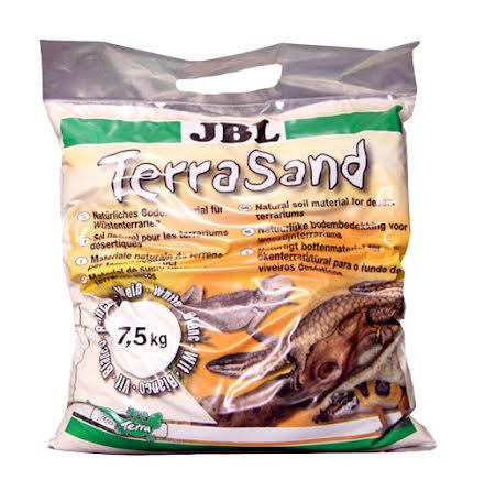 JBL Terrasand Natural White 7,5kg 5 Liter