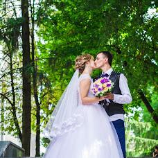 Wedding photographer Evgeniya Efimova (id27708569). Photo of 24.10.2017