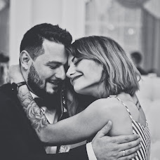 Wedding photographer Natalya Telnova (Natalykiss). Photo of 11.10.2017