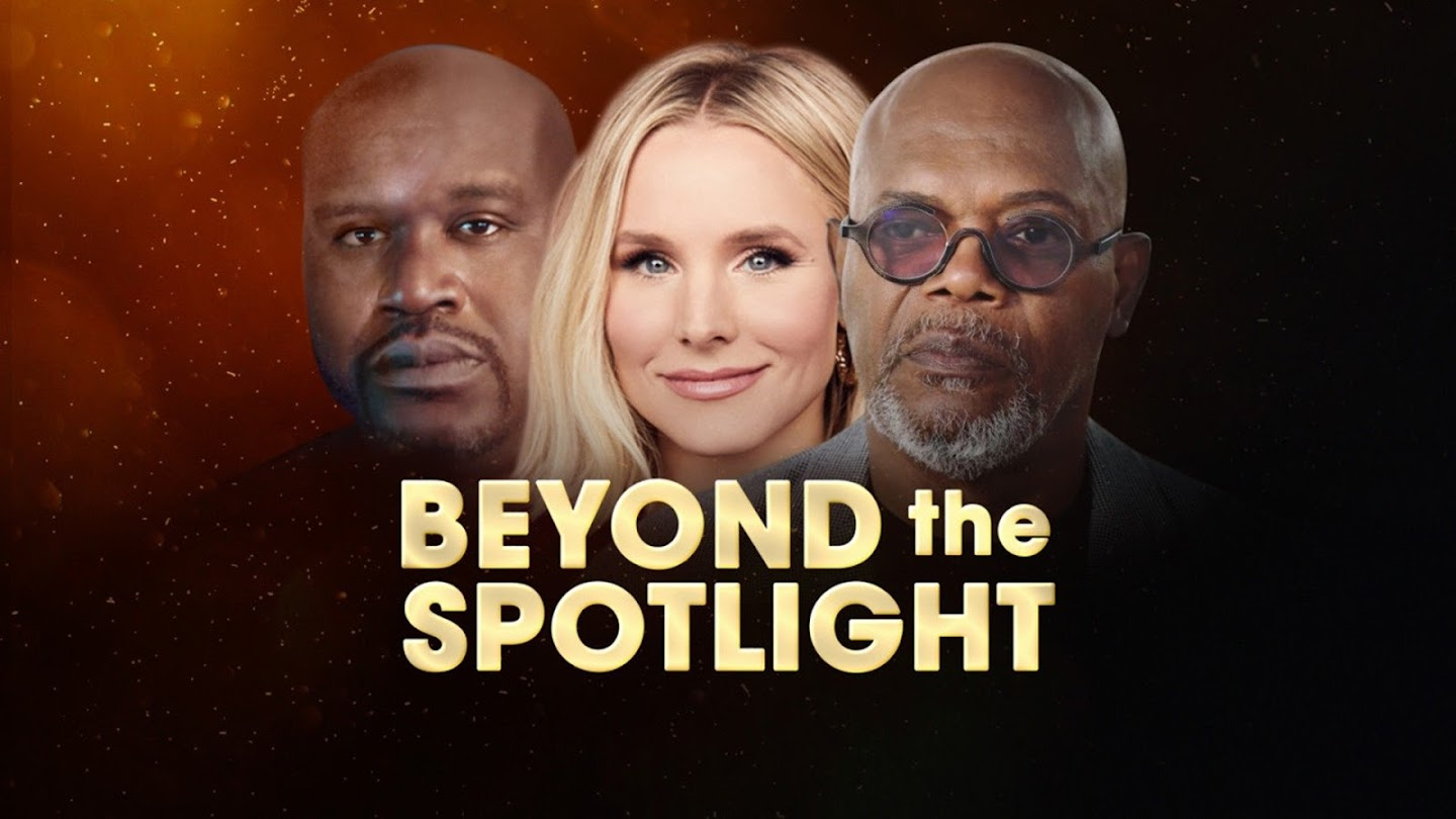 Beyond the Spotlight