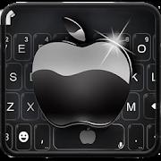 App Keyboard - Jet Black New Phone10 keyboard APK for Windows Phone