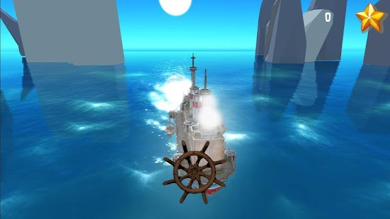life boat ocean heart- screenshot thumbnail