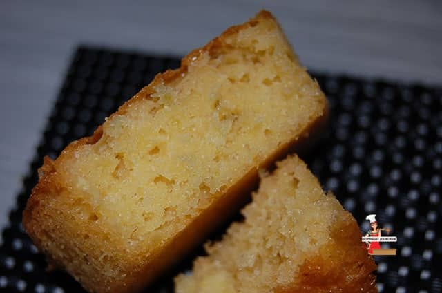Muffin with Lime and Rum Recipe