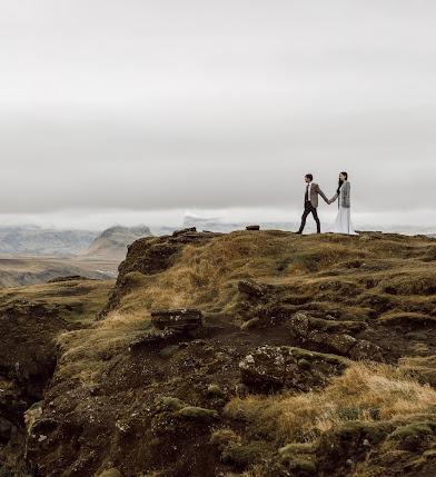 Huwelijksfotograaf Natalya Nikolaychik (nikolaichikphoto). Foto van 15.12.2017