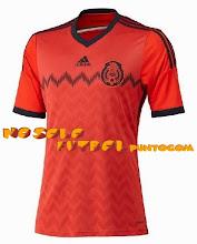 Photo: Mexico 2ª Mundial 2014 * Camiseta Manga Corta * Camiseta Mujer * Camiseta Niño con pantalón